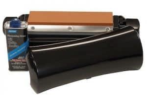 "Norton IM200 -8"" Three Stone Sharpening System"