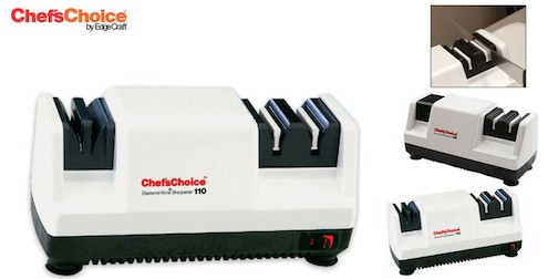 Chef's Choice 110 Pro Diamond Hone Sharpener main