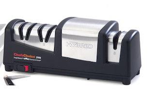 Hybrid AngleSelect 15/20 Diamond Hone Knife Sharpener