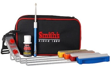 Smith's DFPK Diamond Precision Knife Sharpening Kit insert